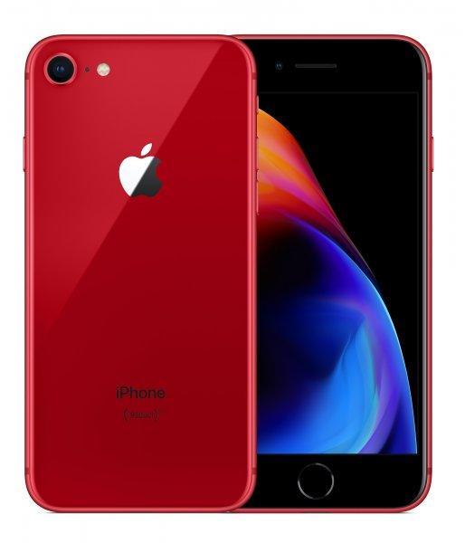 Apple iPhone 8 - Smartphone - 12 Mp 64 GB - Rosso