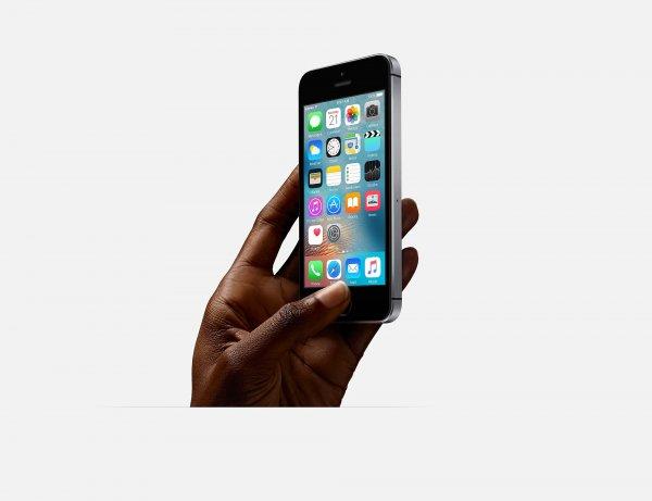 Apple iPhone SE - Smartphone - 12 Mp 128 GB - Grigio