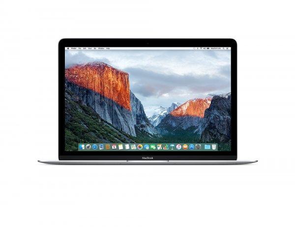 """Apple MacBook - 12"""" Taccuino - Core m5 1,1 GHz 30,5 cm"""