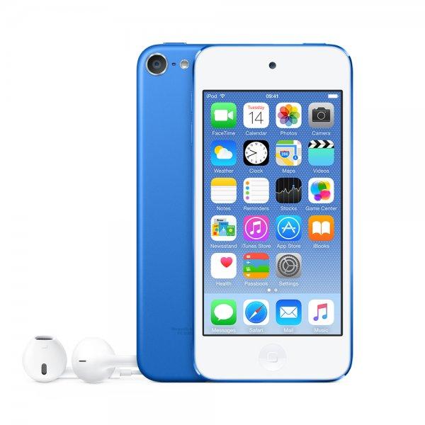 "Apple iPod touch - Ipod - 32 GB 10,2 cm/4"" - 40 h"