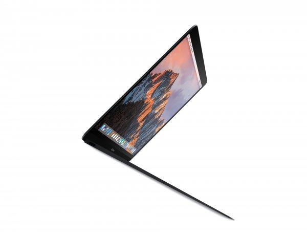 """Apple MACBOOK - 12"""" Taccuino - Core i5 1,3 GHz 30,5 cm"""